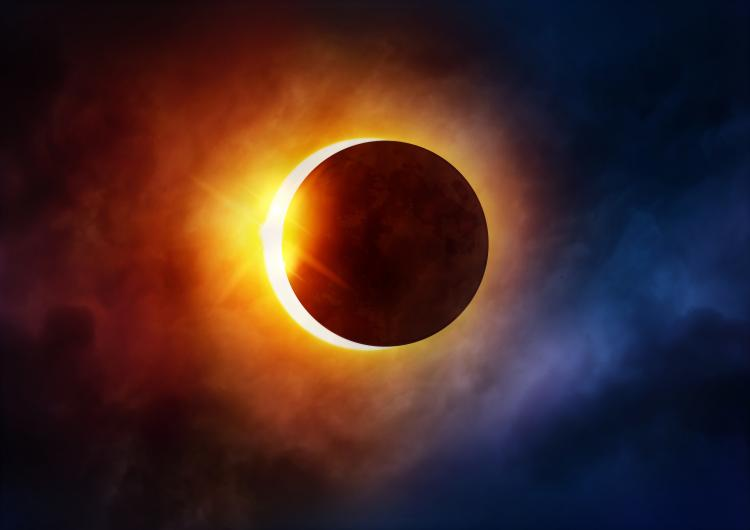 Watch the 2017 Solar Eclipse Live