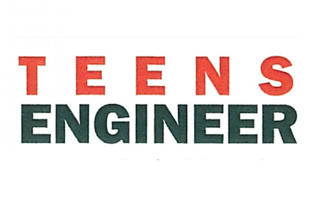 Fall 2017 Teen Engineering Program – Register NOW; Space is limited!