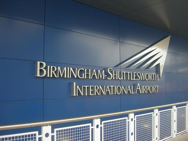 Summer Youth Job Opportunity at Birmingham Airport