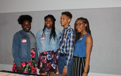 Joseph's House, Inc.'s Offers Summer STEM Camp Opportunity to GEAR UP Birmingham Students
